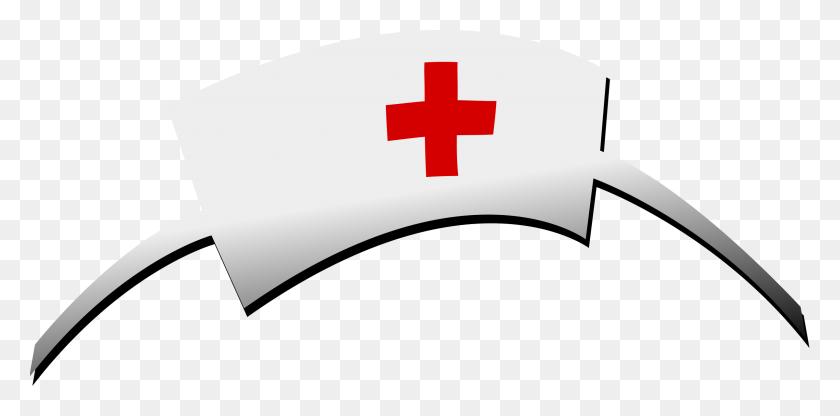 Nurse Hat - Doctor Clipart