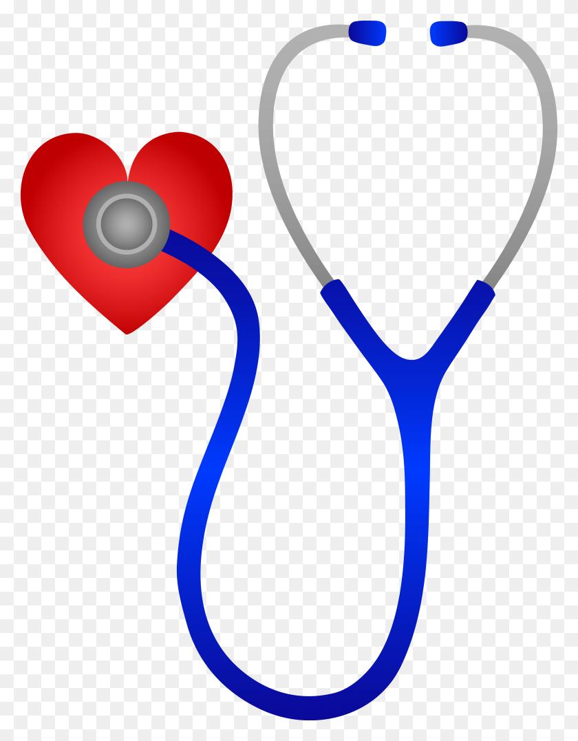 Nursing Heart Beat Clipart - Nursing Assistant Clipart