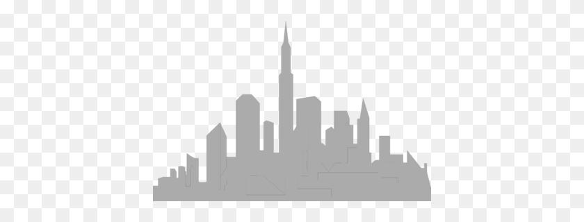 Nyc Clipart Desktop Backgrounds - London Skyline Clipart