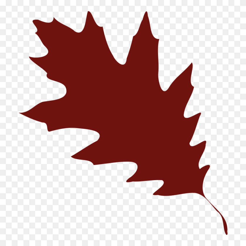 Oak Leaf Clipart - Pile Of Leaves Clipart