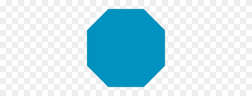 Octagon Clipart - Octagon Clipart