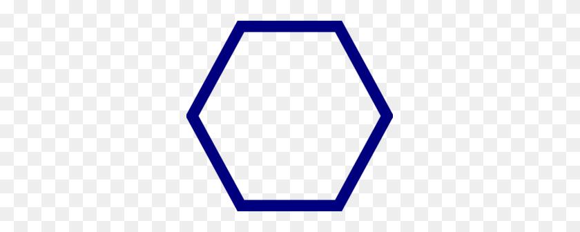 Octigon Clipart Hexagon - Octagon Clipart