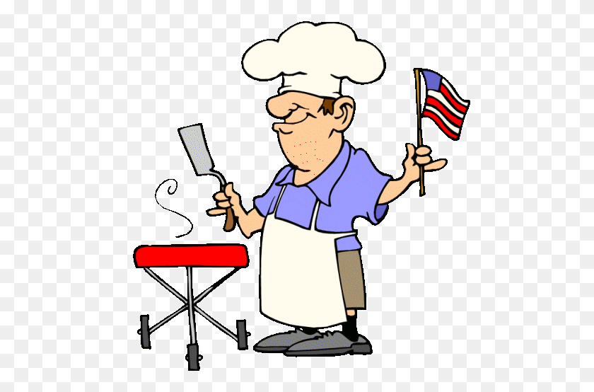 Of July Bbq Png Transparent Of July Bbq Images - Fourth Of July Fireworks Clipart