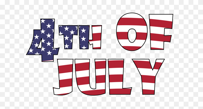 2400x1200 Of July Waving Animation Icons Png - 4th Of July Clip Art