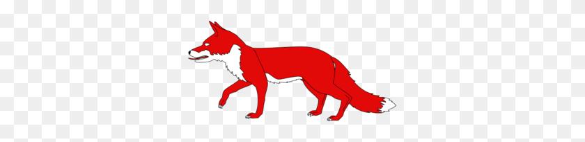 Off Sale Fox Clip Art Woodland Clipart Animal Clip Art Digital - Woodland Fox Clipart