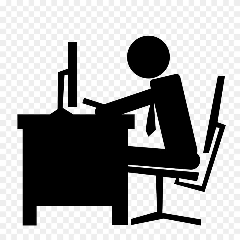 Office Clipart Office Block, Office Office Block Transparent Free - Office Com Clip Art