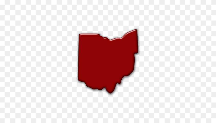 Ohio Voter Info - Ohio PNG