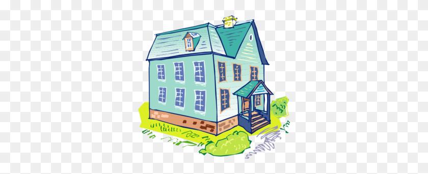 Old House Clipart Porch Clipart - Old House Clipart