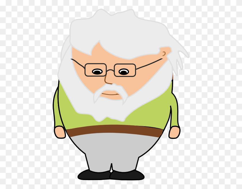 474x596 Old Man Clip Art - Free Clipart Senior Citizens