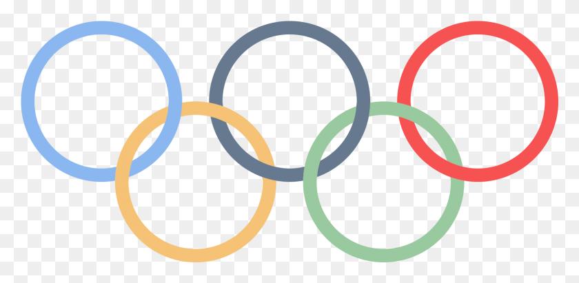 Olympic Rings Clip Art - Olympic Rings Clip Art