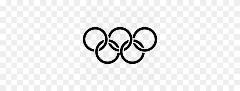 Olympics Clipart - Olympics Clipart