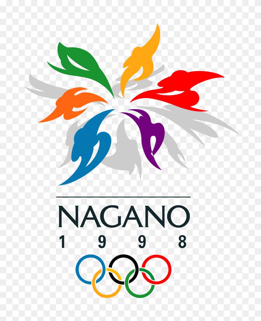 Olympics Nagano Transparent Png - Olympics PNG