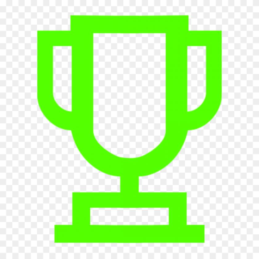 On Twitter Xbox Achievement Trophy Logo - Twitter White Logo PNG