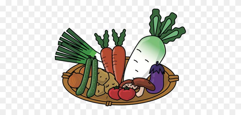 Onion Ring Vegetable Garden Radish - Vegetable Garden Clipart