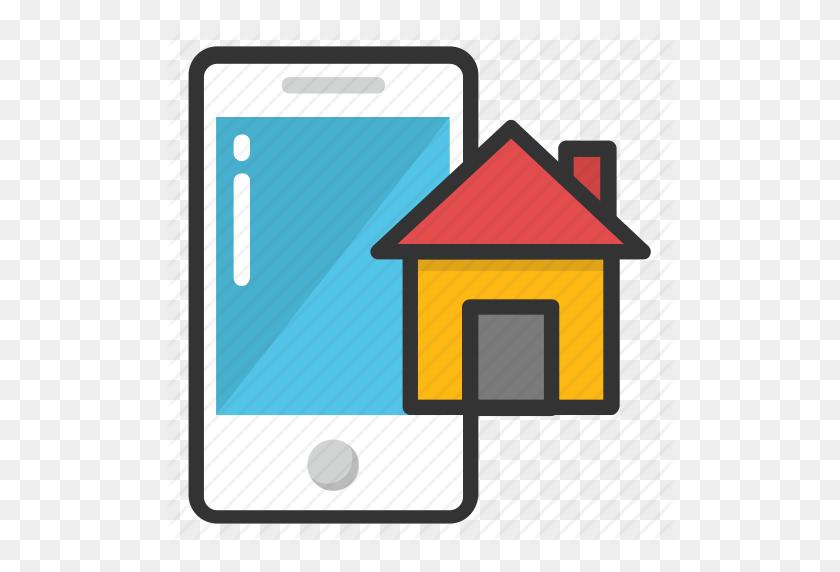 Online Mortgage, Property App, Property Application, Property - Real Estate Images Clip Art