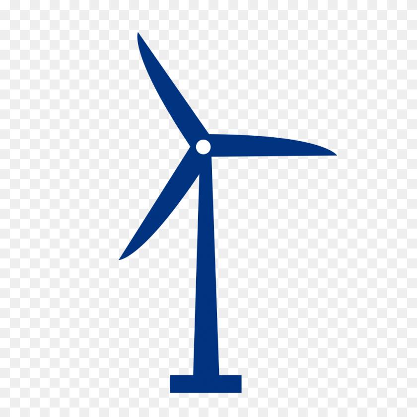 Onlinelabels Clip Art - Wind Turbine Clipart