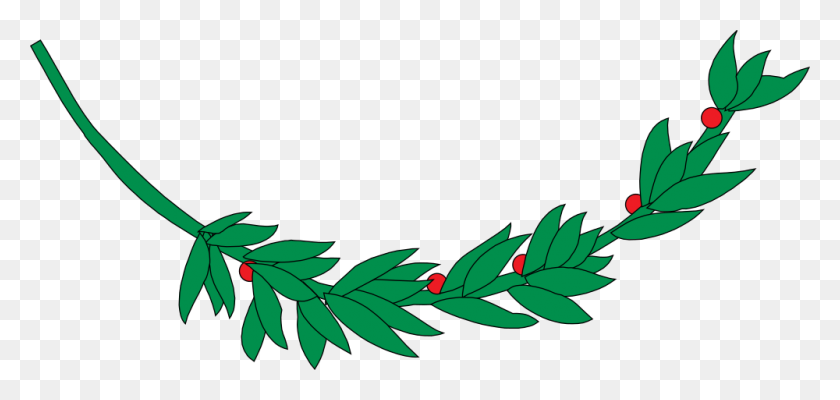 Onlinelabels Clip Art - Palm Branch Clip Art