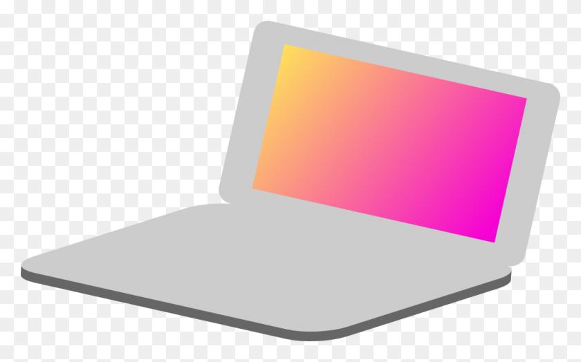 Onlinelabels Clip Art - Personal Computer Clipart