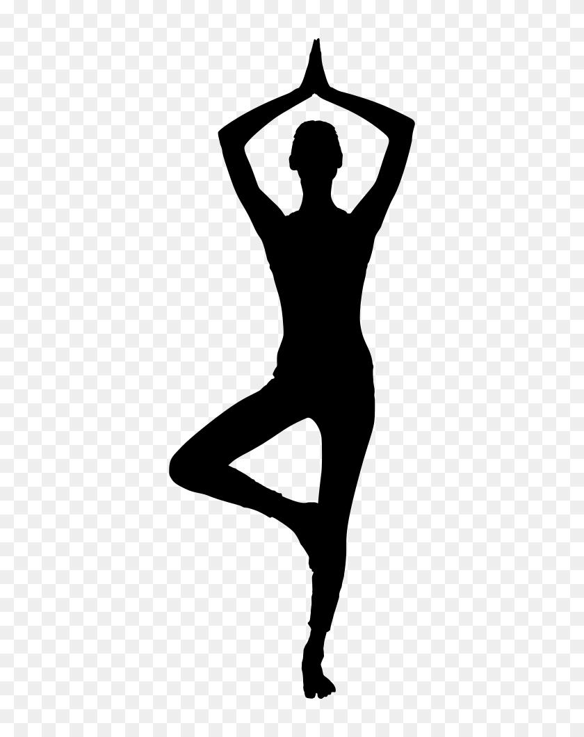 Onlinelabels Clip Art - Pilates Clipart