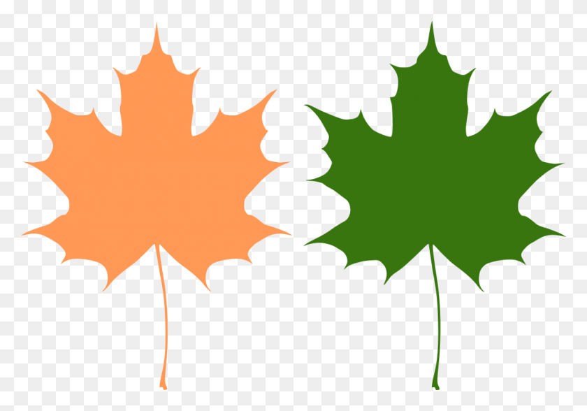 Onlinelabels Clip Art - Maple Leaf Clipart