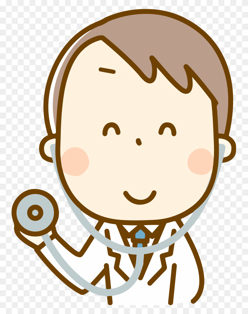 Onlinelabels Clip Art - Doctor Images Clip Art