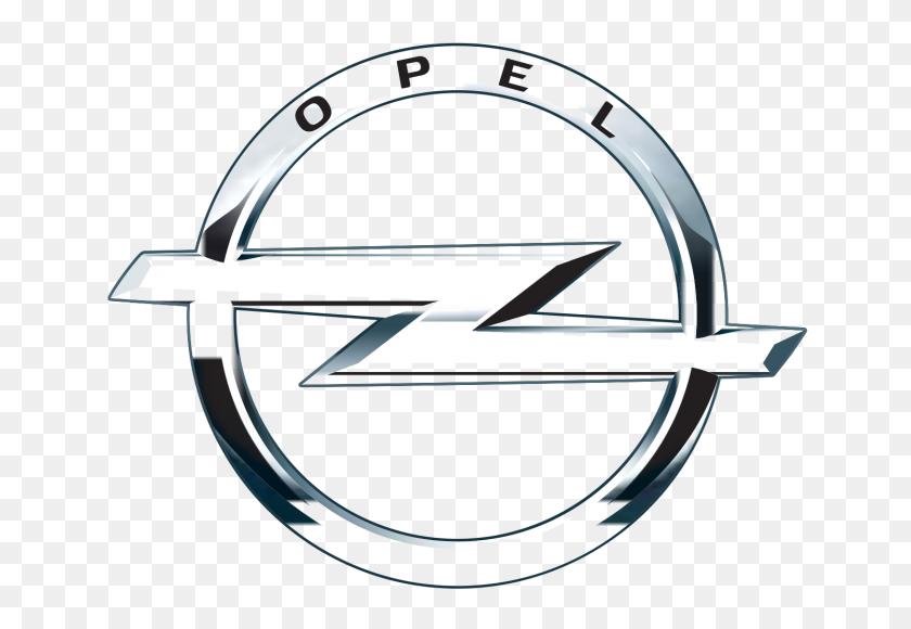 Opel Logo, Opel Car Symbol And History Car Brand - Car Logo PNG