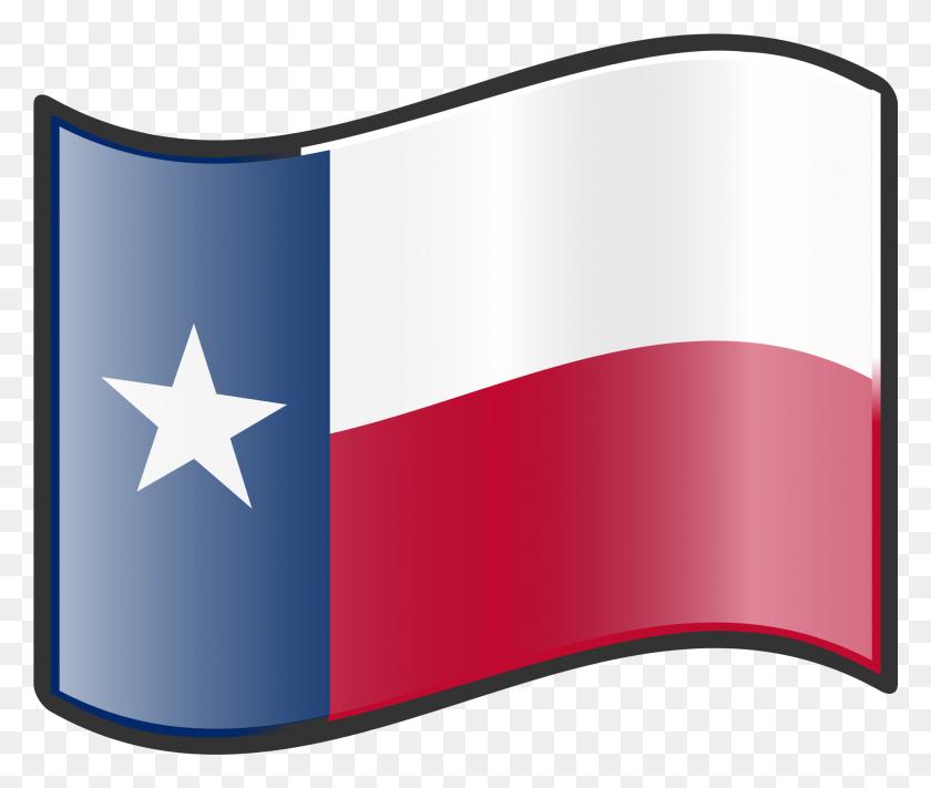 Open - Texas Flag Clip Art