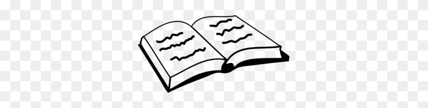 Open Book Clip Art - Open Book Clip Art