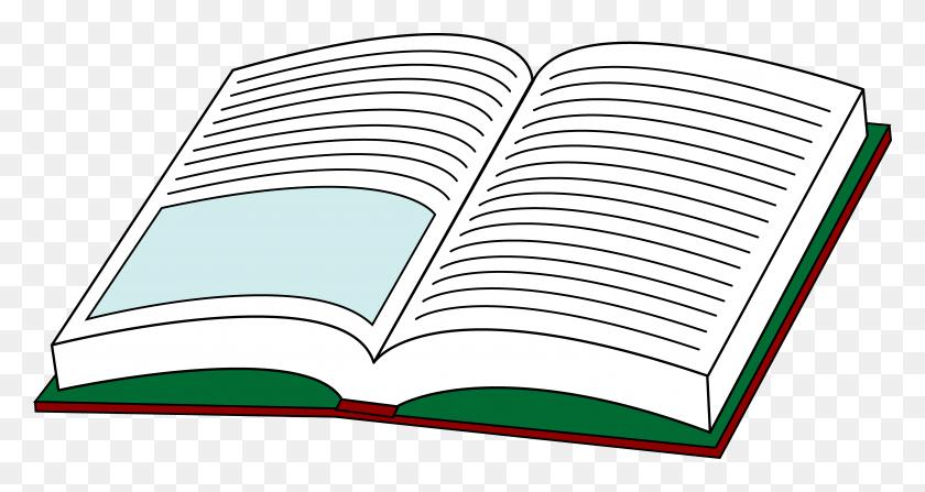 Open Book Clip Art Open Book Clip Art Black And White Clipart - Oilfield Clipart