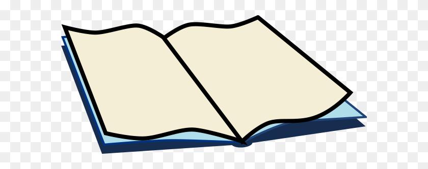 Open Book Clip Art Vector - Open Book Clip Art