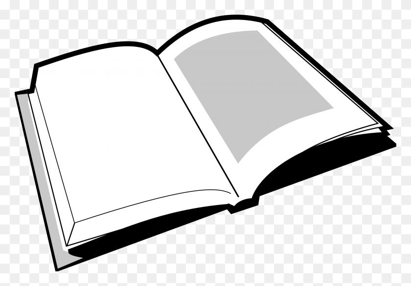 Open Book Png Clip Art Image Png M Regarding Open - Open Book Clip Art