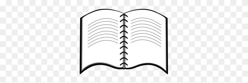 Open Book Symbol Clip Art - Open Book Clip Art