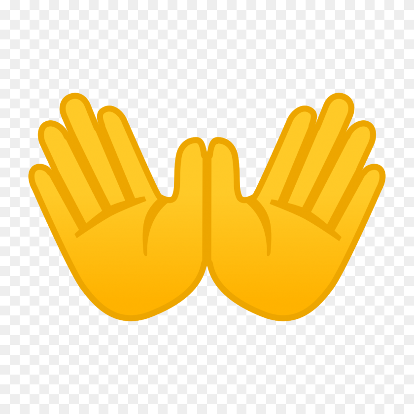 Open Hands Icon Noto Emoji People Bodyparts Iconset Google Open Hand Png Stunning Free Transparent Png Clipart Images Free Download See more ideas about emoji, emoji stickers, emoticon. open hands icon noto emoji people