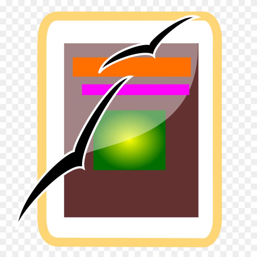 Open Office Clip Art Download - Next Steps Clipart
