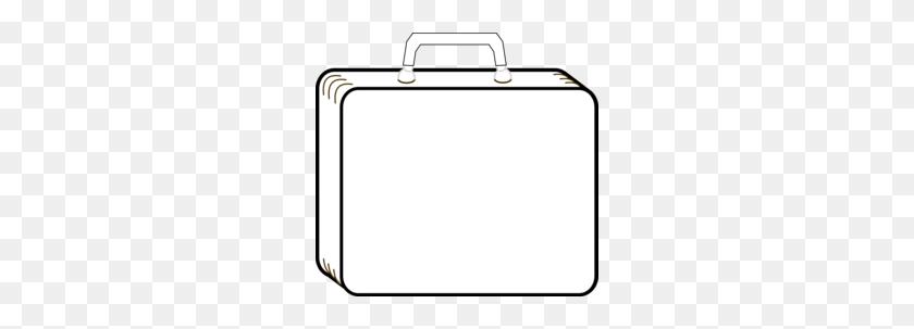 Open Suitcase Clip Art Clipart - Open Suitcase Clipart