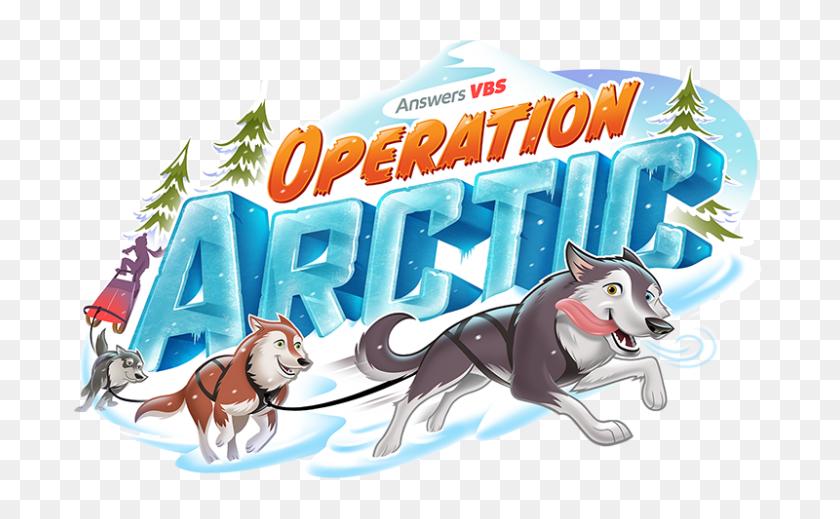 Operation Arctic - Operation Arctic Clipart