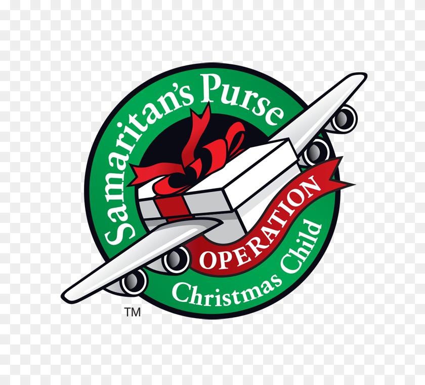 Operation Christmas Child Shoe Boxes - Operation Christmas Child Clip Art