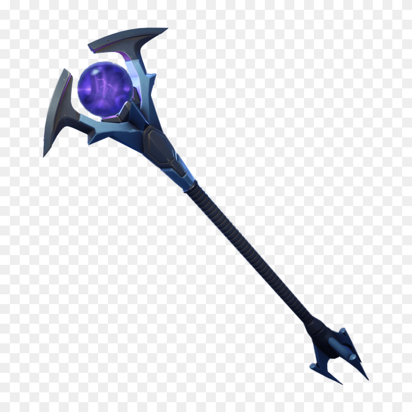 Oracle Axe Harvesting Tool Pickaxes - Fortnite Pickaxe PNG