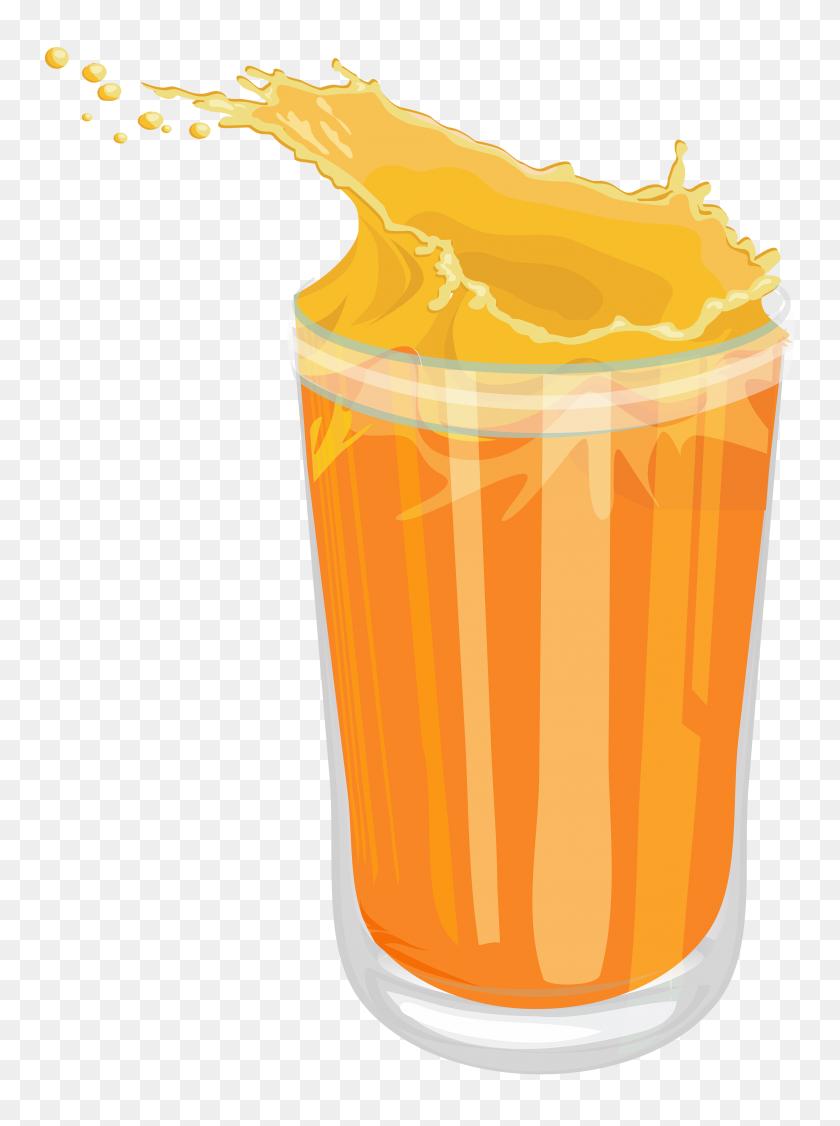 2926x4000 Orange Juice, Dessert Drinks - Oranges PNG