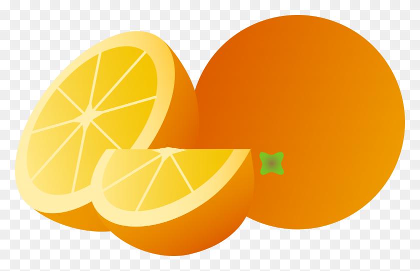5865x3635 Orange Orange Png Image - Oranges PNG