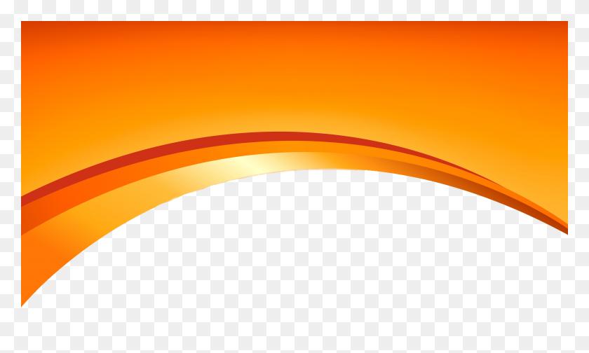 Orange Wallpaper - PNG Background Hd