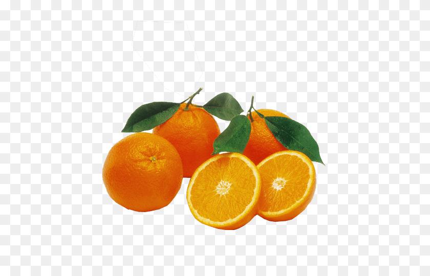 Oranges Transparent Image - Orange Background PNG