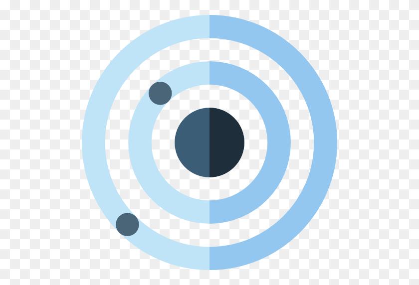 Orbit Icon - Orbit Clipart