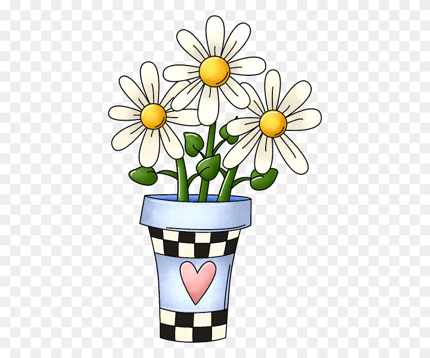 Ordinary Day Daisy, Flowers - Daisy Clipart