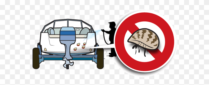 Oregon Boating Laws And Regulations - No Electronic Devices Clipart