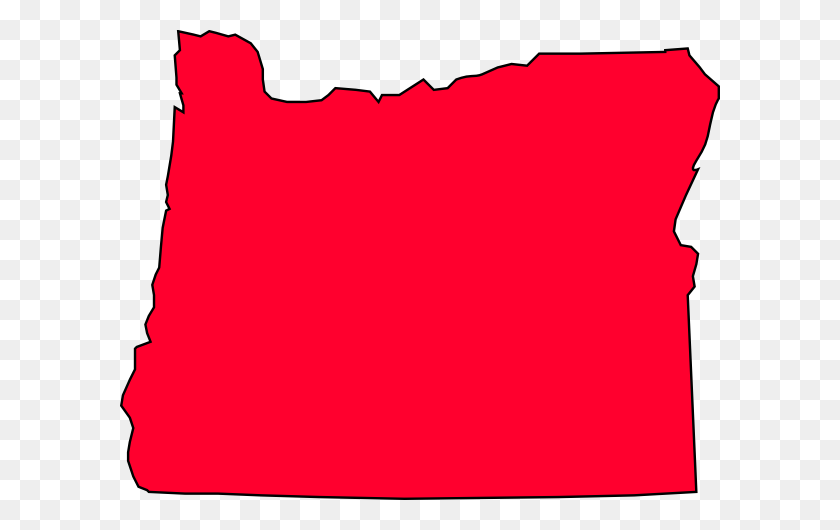 Oregon Clip Art - Oregon Clip Art