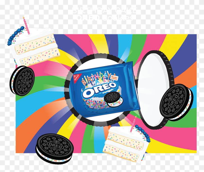 Oreo Clipart Box Cookie - Oreo Clipart