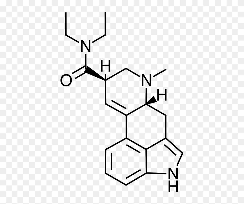 Organic Chemistry - Lsd PNG