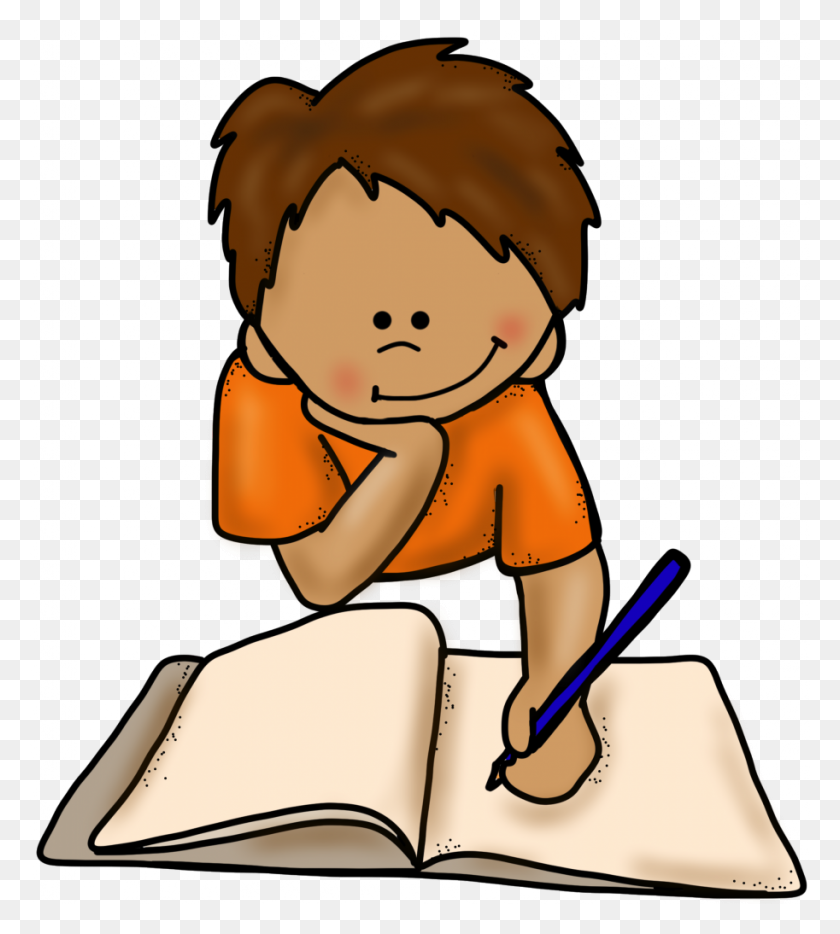 New Clip Art For Writing Person Writing Clipart Clipart ...