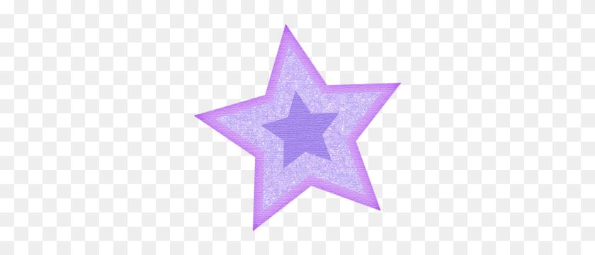Orig Estrellas Papercraft - Shining Star Clipart